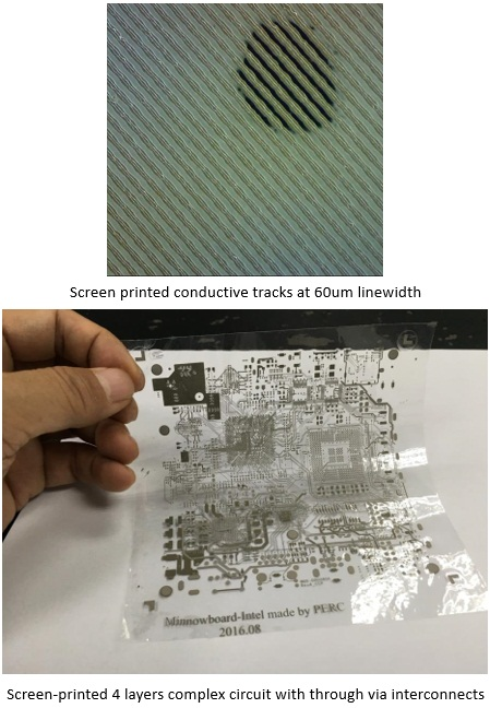 Printable Electronics Research Centre